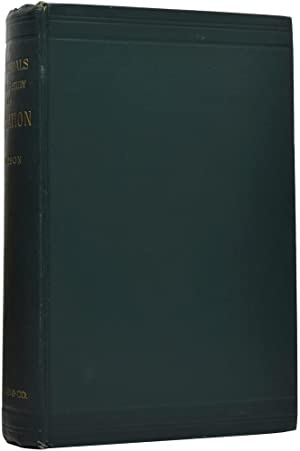 Materials for the Study of Variation Treated: BATESON, William (1861-1926)