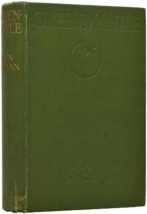 Greenmantle: BUCHAN, John [1st
