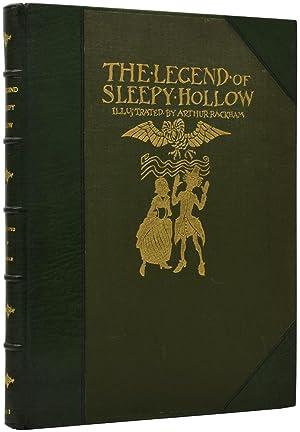 The Legend of Sleepy Hollow: IRVING, Washington (1783-1859),
