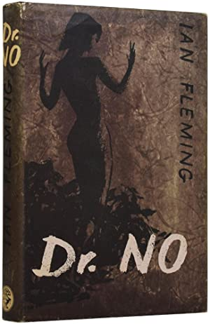 Dr No: FLEMING, Ian Lancaster