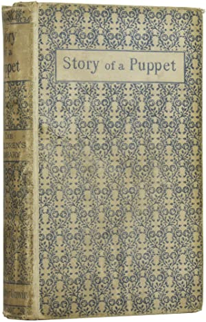 The Story of a Puppet or the: COLLODI, Carlo [pseudonym