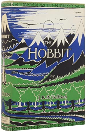 The Hobbit, or There and Back Again: TOLKIEN, J.R.R. (1892-1973)