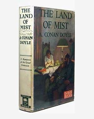 The Land Of Mist.: DOYLE, [Sir] Arthur