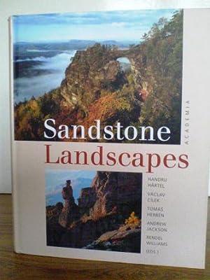 Sandstone Landscapes: HARTEL, Handrij et al, Editors