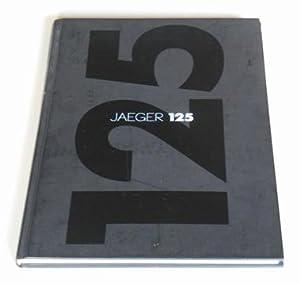 Jaeger 125: Judith Clark and