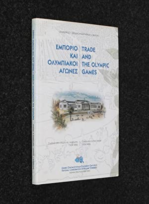 Trade and the Olympic Games. Contribution to their revival (1834-1896).: Eleftherios G Skiadas