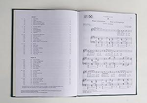 Hungarian Folk Music. The Songs for medium voice. Volume 2. Ungarische Volksmusik. Die Lieder fur ...