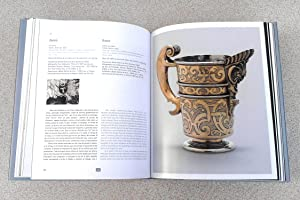 Silverwork from the 14th-18th Centuries: Plateria de los Siglos XIV-XVIII. The Collection (La ...