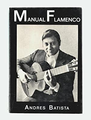 Manual Flamenco (bilingual): BATISTA, Andres
