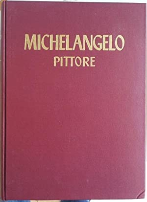 Michelangelo pittore