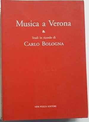 Musica a Verona: M. Materassi, P.