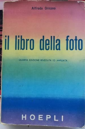 Il libro della foto: Alfredo Ornano
