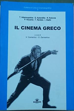 Il cinema greco