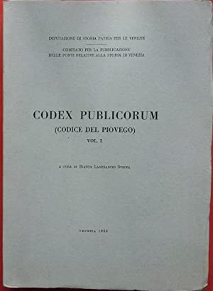 Codex Publicorum (Codice del Piovego)
