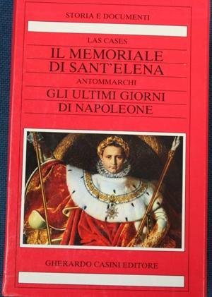 Il memoriale di Sant Elena - Gli: Las Cases -