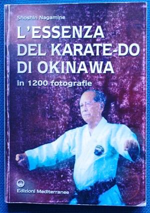 l essenza del Karate - Do di Okinawa