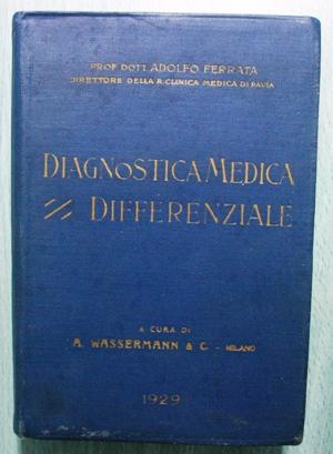 Diagnostica medica - Differenziale