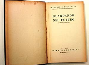 guardando nel futuro ( looking forward )