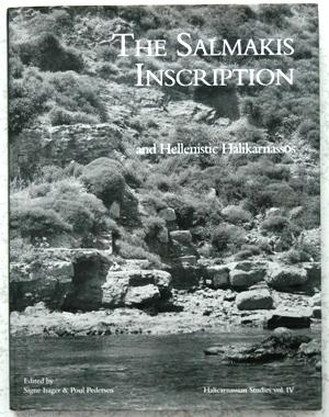The Salmakis Inscription and Hellenistic Halikarnassos