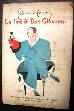 La fine di Don Giovanni