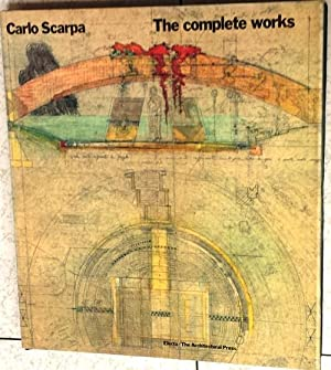 Carlo Scarpa complete works