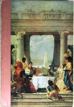 Konstens Venedig: Carl Nordenfalk (a