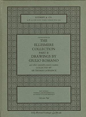 The Ellesmere Collection, part II