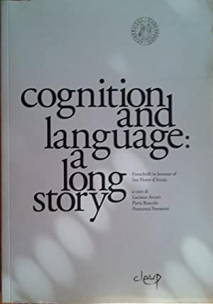 Cognition and language: a long story