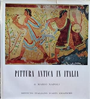 Pittura antica in Italia