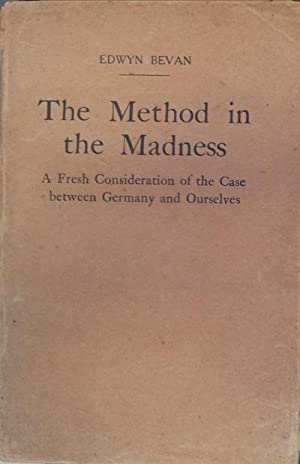 The method in the madness