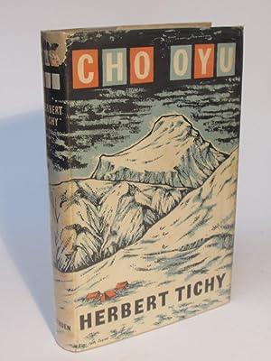 CHO OYU: Tichy, Herbert.