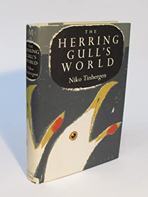 THE HERRING GULL¿S WORLD: Tinbergen, Niko