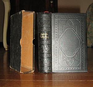 Kirkesalmebog, Efter Offentlig Foranstaltning (Church Hymnbook After: Landstad, M. B.