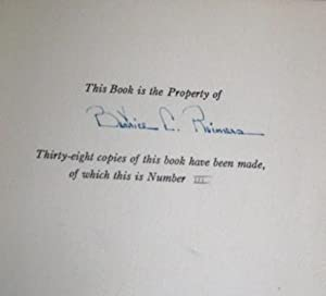 1) The Book of the Class of Nineteen Hundred and Thirty-One of the Ogontz School; 2) A Book of ...