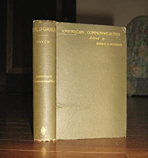 California from the Conquest in 1846 to the Second Vigilance Committee in San Francisco : A Study ...