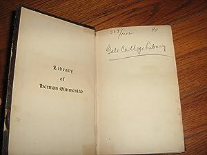 Udvalgte Fortaellinger og Skildringer af Wisbechs illustrerede Almanak I.: Wisbech, J. L.