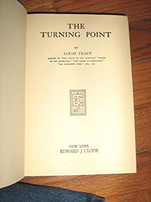 The Turning Point: Tracy, Louis