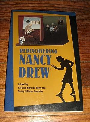 Rediscovering Nancy Drew: Dyer, Carolyn Stewart;