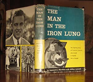 The Man in the Iron Lung: The: Hawkins, Leonard C.;