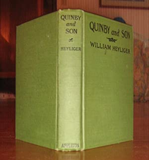 Quinby and Son: Heyliger, William