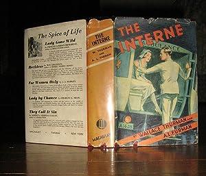 The Interne: Thurman, Wallace; Furman,