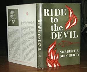 Ride to the Devil : Essays