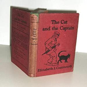 The Cat and the Captain: Coatsworth, Elizabeth J.