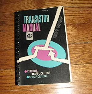 General Electric Transistor Manual : Third Edition: Anonymous