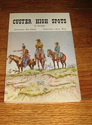 Custer High Spots: Luther, Tal