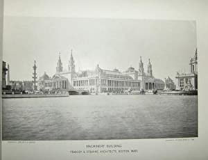 The World's Columbian Exposition Portfolio of Views: Arnold, C.D.