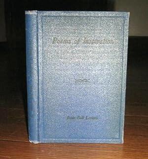 Poems of Inspiration: Lemons, Jessie Bell