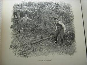 Tom Sawyer, Detective in Harper's New Monthly Magazine, Volume XC111 (93), June, 1896, to ...