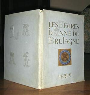 Jean Bourdichon: Les Heures D'Anne de Bretagne: Male, Emile (texte);