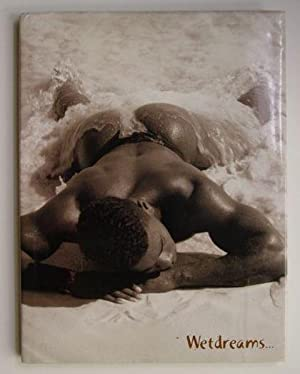 Wetdreams: An Erotic Photographic Journey of Black Men: Staggers, Rundu